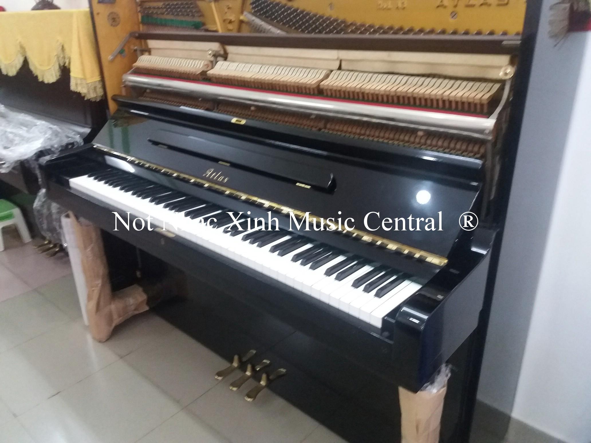 Đàn piano cơ Atlas A3