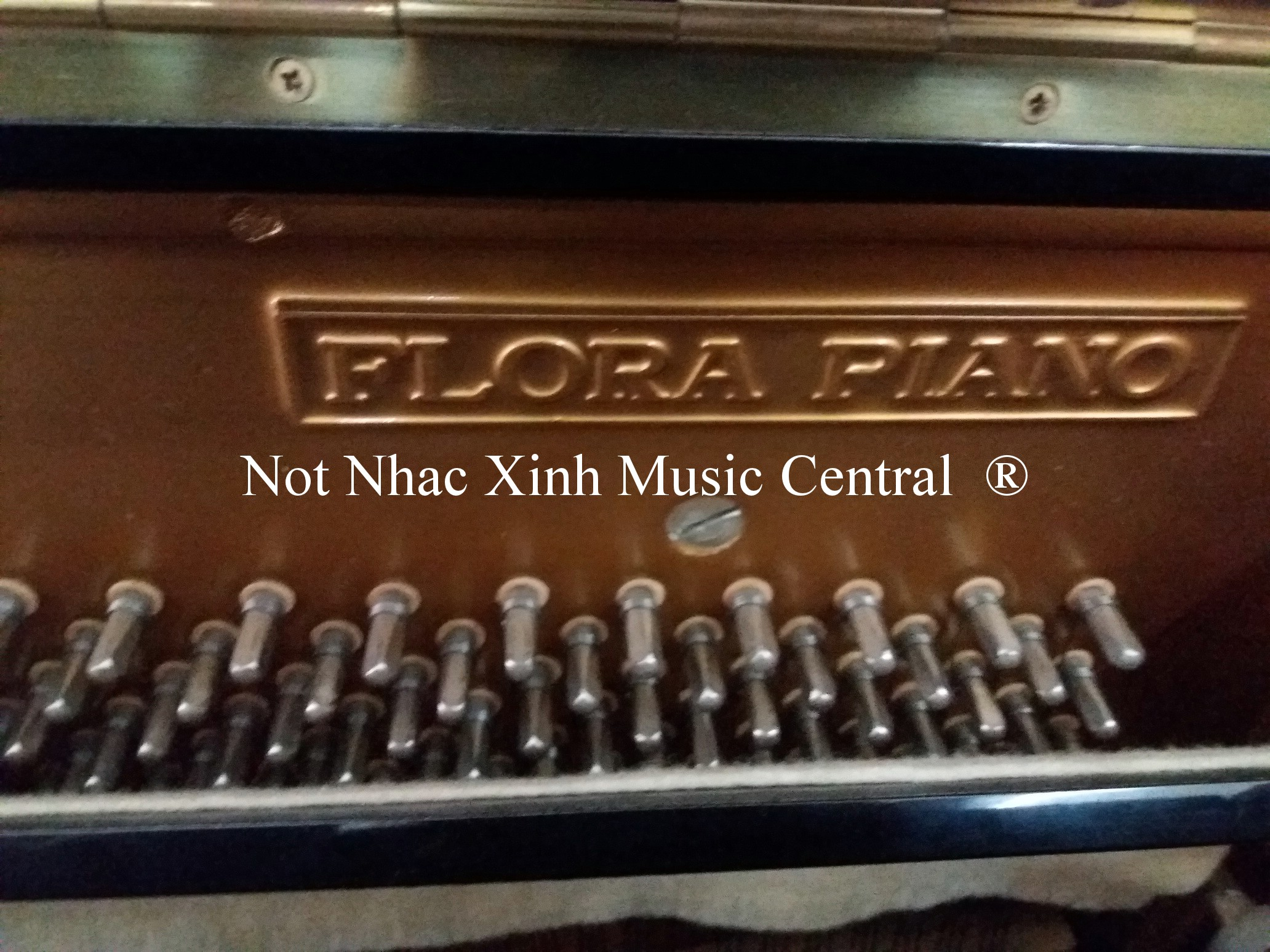 Đàn piano cơ Earl Windsor W112