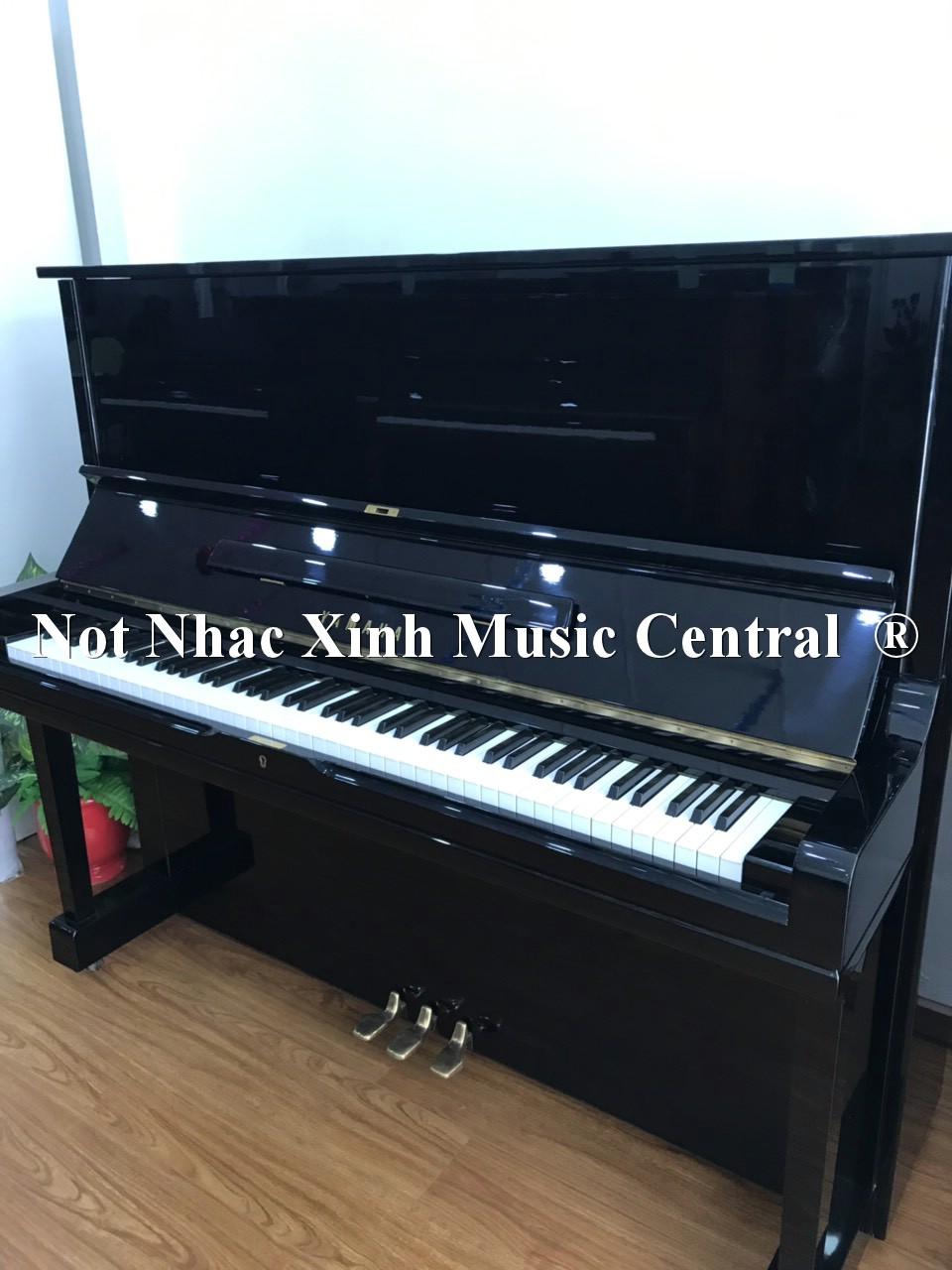 Yamaha U3H serial 1X