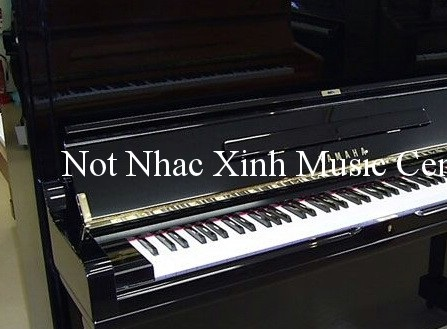 Đàn piano cơ Yamaha U3H