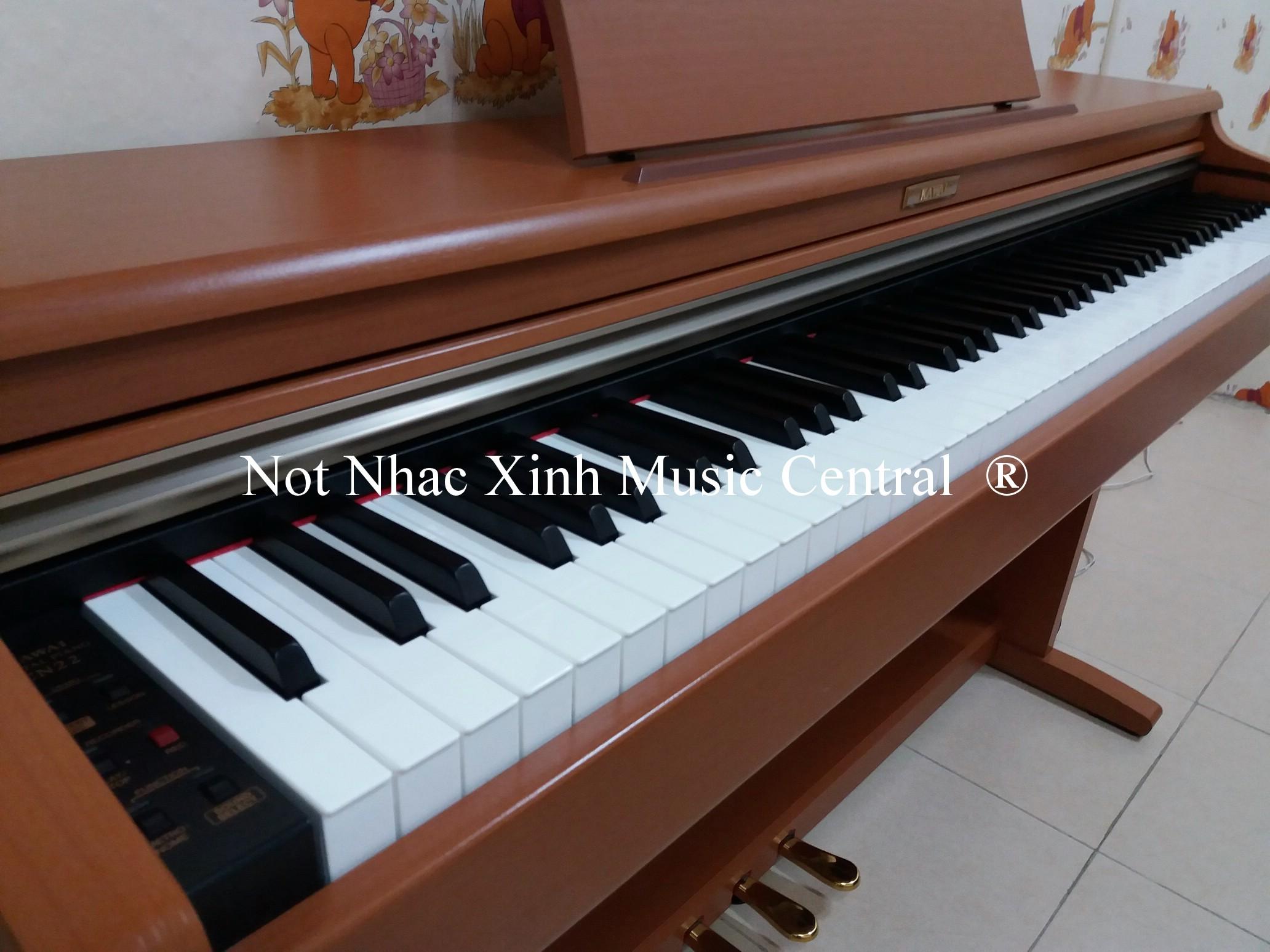Đàn piano điện tử Kawai CN-21
