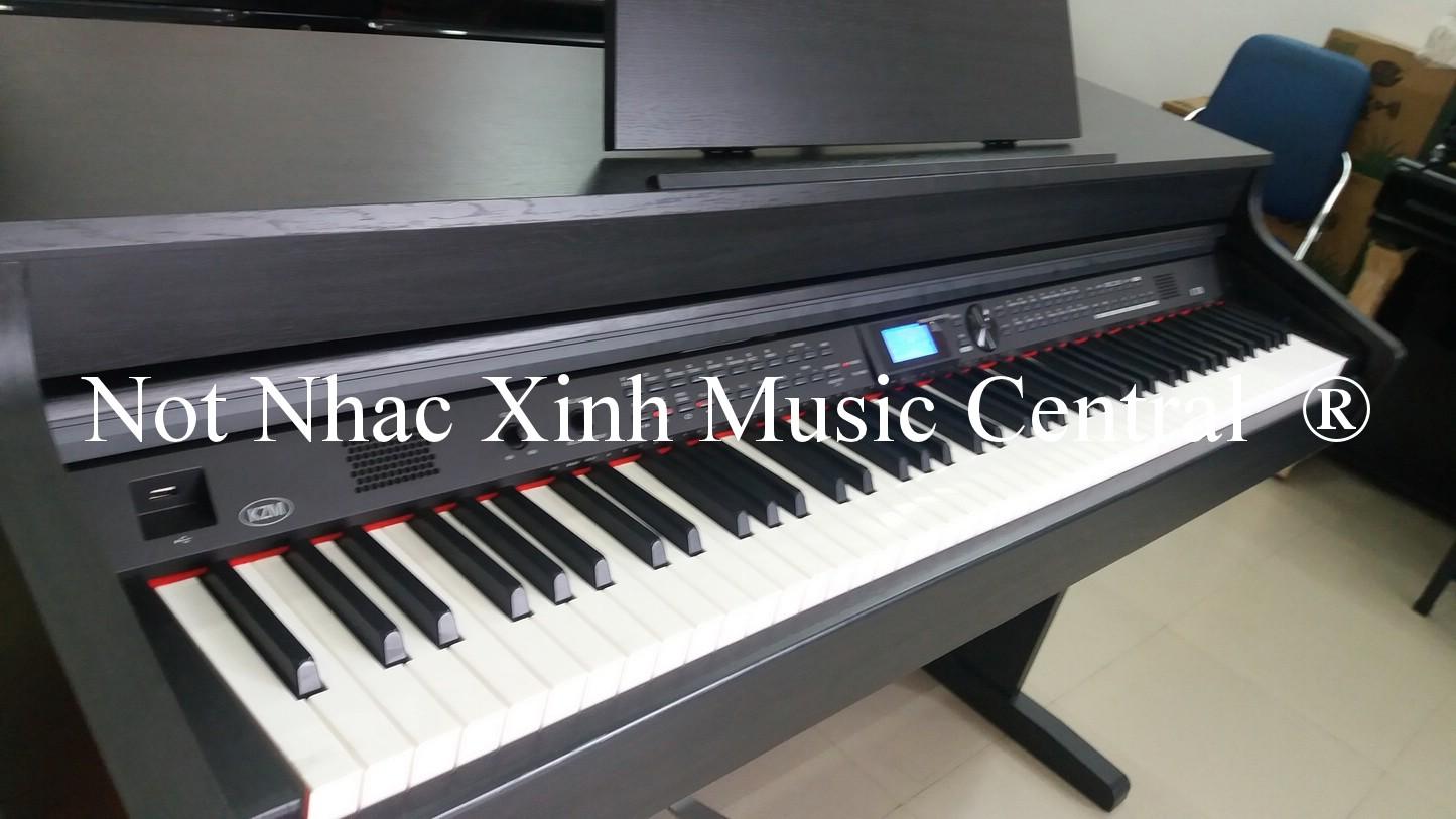 Đàn piano điện tử Kurtzman K-700