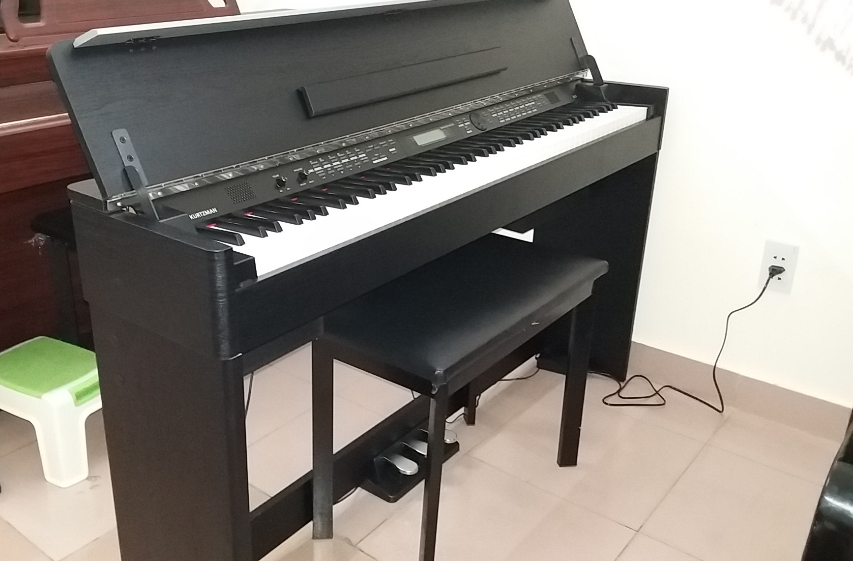 Đàn piano điện tử Kurtzman KS3