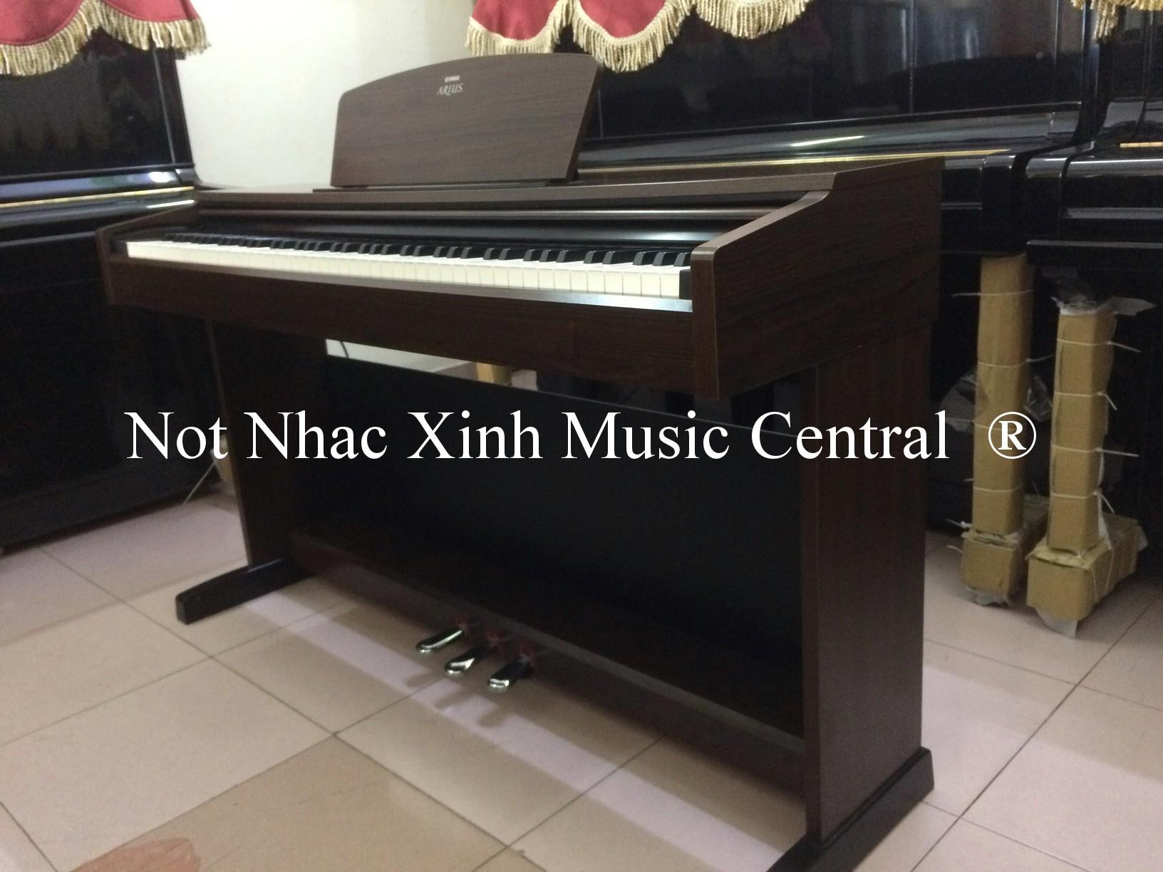 Đàn piano điện tử Yamaha YDP-141