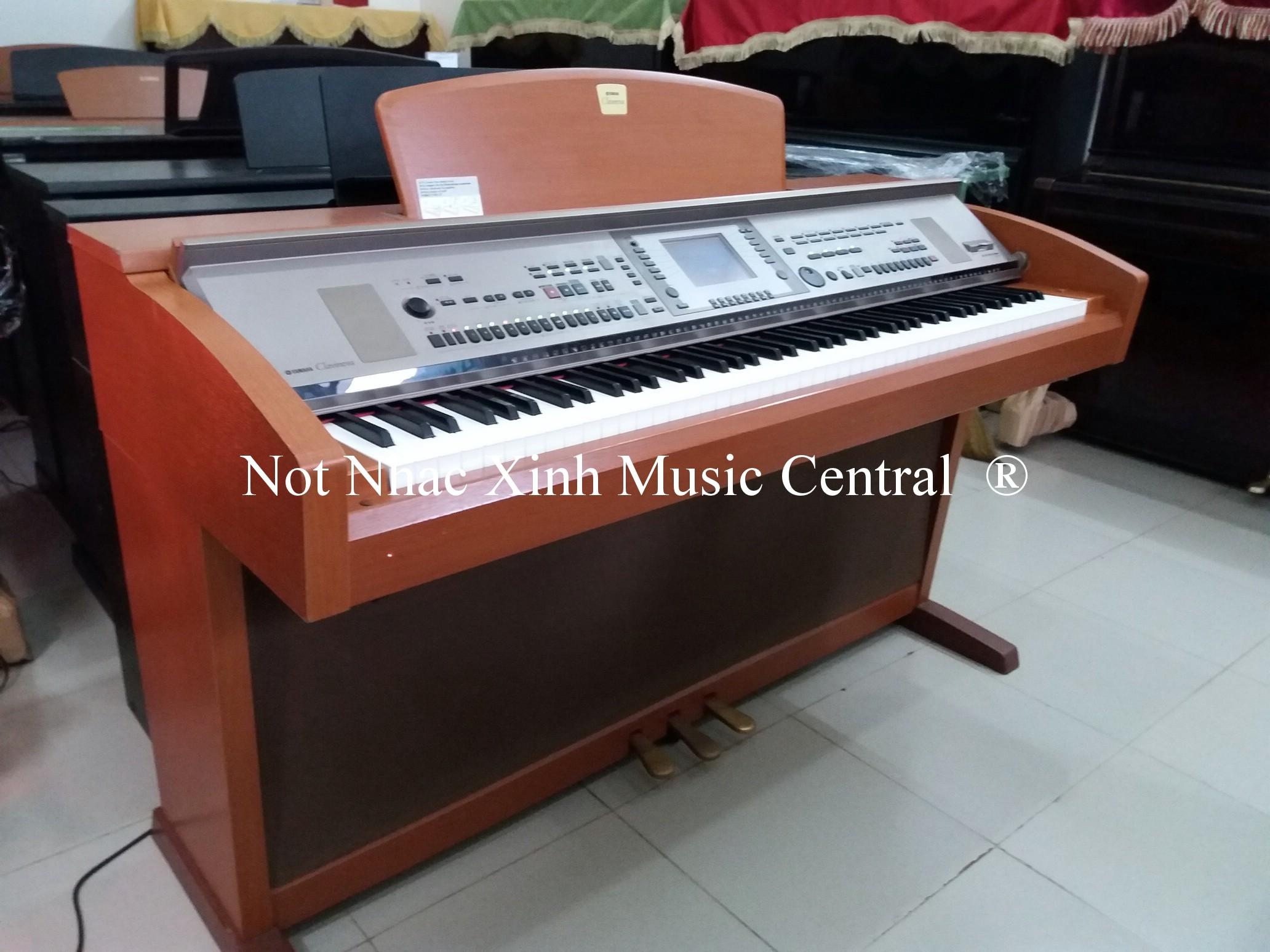 Đàn piano điện tử Yamaha CVP-305