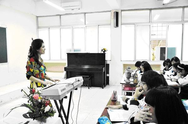 Học Piano